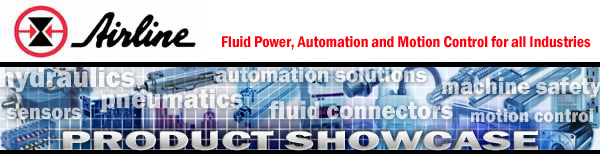 Airline Hydraulics Product Showcase